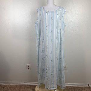Flax Maxi Dress